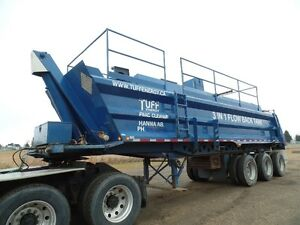 2006 MIDLAND 3 IN 1 FLOW BACK TANK AT www.knullent.com