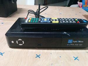 JynxBox / JyazBox V21 + module JB200 + Wifi