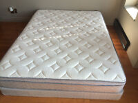 Brand New Queen Mattress for Sale 300$ OR BEST OFFER