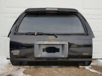 Need Tail Gate Delivered to Calgary