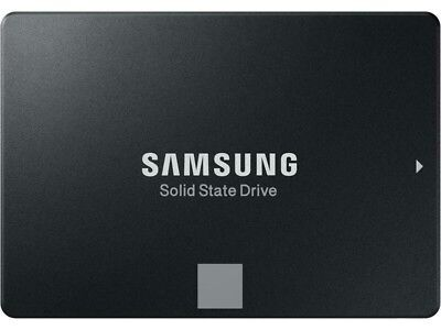 Samsung 860 EVO 250GB 2.5 Inch SATA III Internal V-NAND SSD (MZ-76E250B/AM) NEW