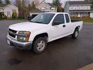 2008 Chevrolet Colorado  Pickup Truck AUTO A,C NEW MVI