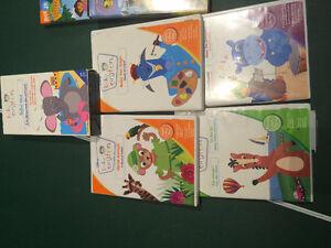 CD pour enfants variés Gatineau Ottawa / Gatineau Area image 1