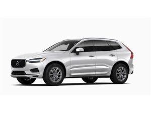 2018 Volvo XC60 T5 Momentum T5 AWD Momentum