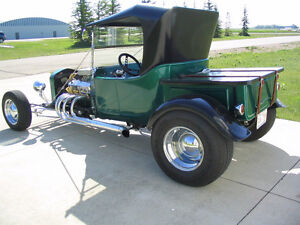 """1923 Ford """"T"""" Bucket"""