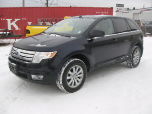 2009 Ford Edge Limited AWD SUV, Crossover