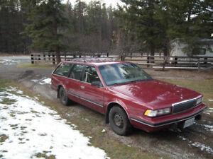 1996 Buick Century Wagon