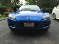 2007 Mazda RX-8 GT Coupe ($10,800)