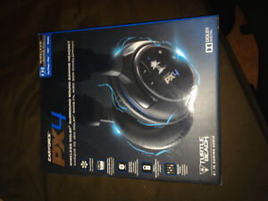 Turtle beach px4 wireless headset