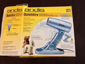 Pet Hair Dryer with stand Peterborough Peterborough Area image 2