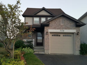 Beautiful Detached House - Great Location