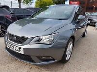 SEAT Ibiza 1.4 16V TOCA SC 85PS