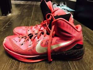 hyperdunk 2008 2014 Kd9 Kitchener / Waterloo Kitchener Area image 2
