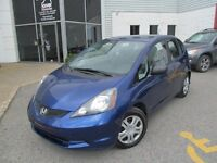 2010 Honda Fit DX