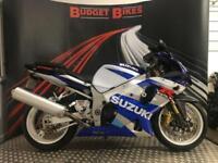 2002 02 SUZUKI GSXR1000 988CC GSXR 1000 K2