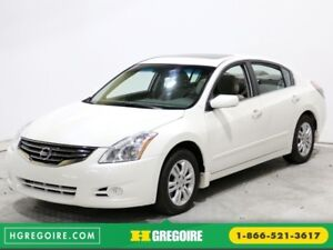 2011 Nissan Altima 2.5 S AUTO A/C TOIT MAGS