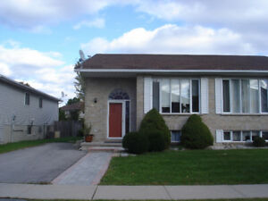 FOR RENT SEMIDETACHED HOUSE $ 1450.00