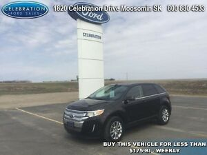 2013 Ford Edge Limited  CELEBRATION CERTIFIED!!