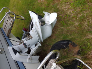 Boat And Trailer sold pending pick up