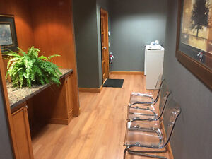Complete Office Suite in Brockville's north end