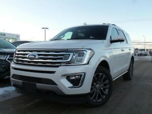 2019 Ford Expedition LIMITED 3.5L V6 300A