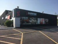 PICKERING CARSTAR BODYMAN REQ. TOP FLAT RATE / HOUR IN DURHAM