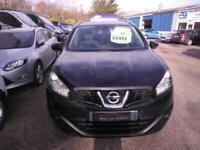 2012 Nissan Qashqai Dci N-tec Plus 1.5 Hatchback Diesel Manual