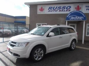 2009 Dodge Journey AWD 4dr R-T