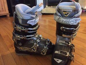 Nordica Alpine Ski Boots (240/245)