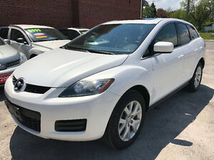 2009 Mazda CX-7 GS ONLY 170000 KM'S