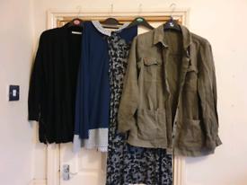 UK 20 ladies clothes bundle. Gap new look George primark M&S