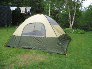Tent and miscellaneous other Items for Sale!
