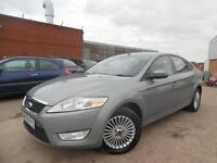 FORD MONDEO ZETEC 2.0 TDCI DIESEL FULL SERVICE HISTORY