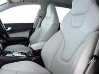 2009 Audi RS6 Avant 5.0 TFSI V10 Tiptronic 5dr