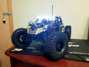 Losi Rock Rey losi eight.