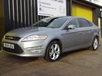 2014 (14) Ford Mondeo 1.6 TDCi Titanium X Business 5dr Diesel *Nav & Leather*