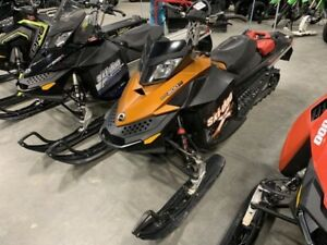 2010 Ski-Doo Summit XP (154)