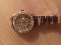 Rolex from £40