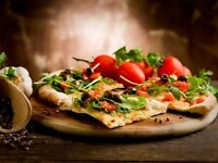 PIZZA CHEF VACANCY