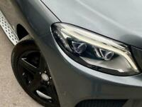 2016 Mercedes-Benz GLE CLASS 2.1 GLE250d AMG Line (Premium) G-Tronic 4MATIC (s/s