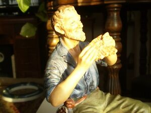 "Royal Doulton Figurine - "" Dreamweaver "" HN 2283 Kitchener / Waterloo Kitchener Area image 6"