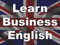 ☎ Business English ♜ Financial English ☂ Professional English ☀ Academic English