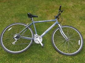 Terrain Brecon mens bike