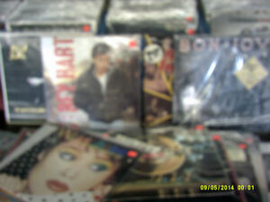 ROCK RECORDS AND MORE  ........EVERY SAT......... London Ontario image 7