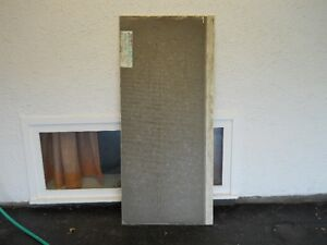 Concrete Board - Heat Shield