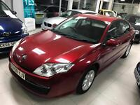 2008 Renault Laguna 2.0dCi 130 Expression - 5 Service Stamps to 123K - HPI Check