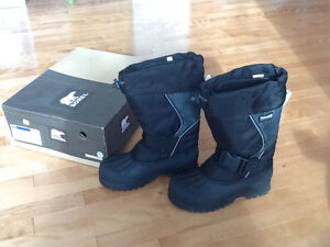 Sorel High Quality Winter Boots