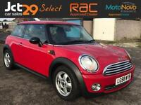 58 MINI HATCH ONE 1.4 ONE (STUNNING CONDITION) FULL SERVICE HISTORY