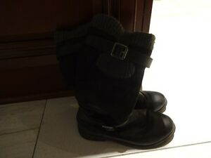 Fall/Spring Boots for Girls - size 3