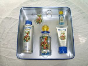 Ed Hardy Gift Set for Men, Vintage Tattoo Collectible